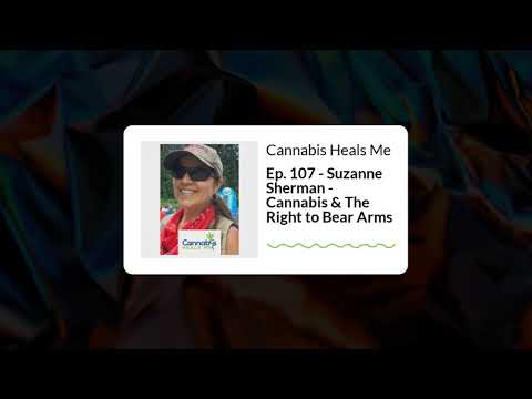 Cannabis & The Right to Bear Arms