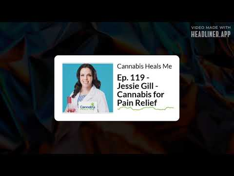 Cannabis for Pain Relief