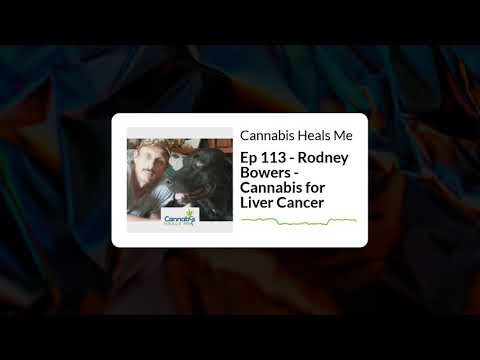 Cannabis for Liver Cancer